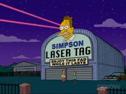 laser quest singapore