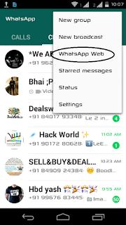 hack whatsapp