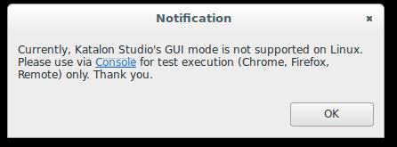 Best Linux GUI